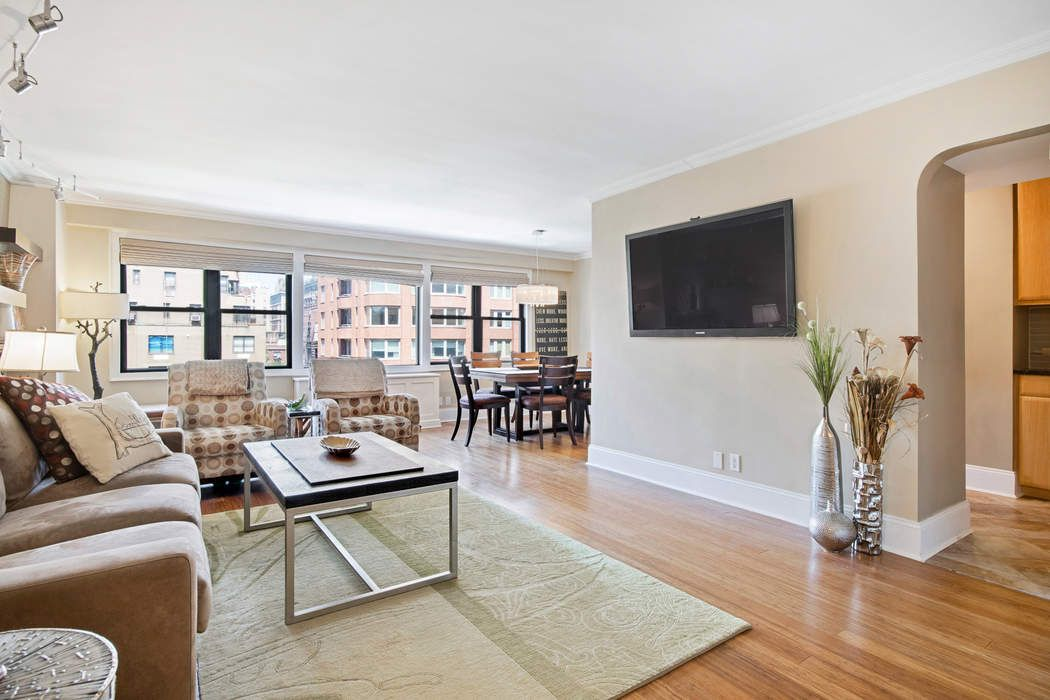 201 East 77th Street, Apt. 10C