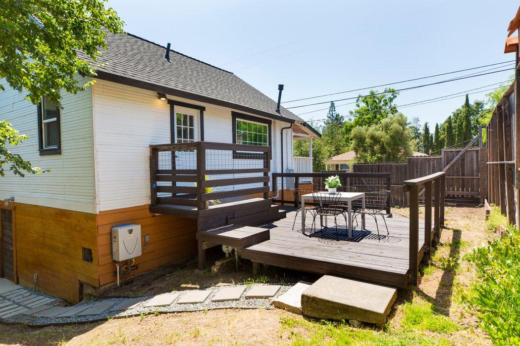 Romantic Springs Sonoma, CA 95476