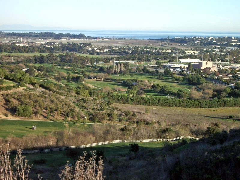 Panoramic View Parcel