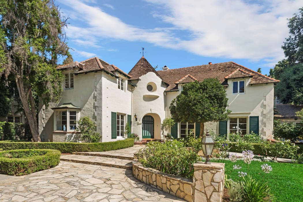 1947 San Pasqual Street Pasadena, CA 91107