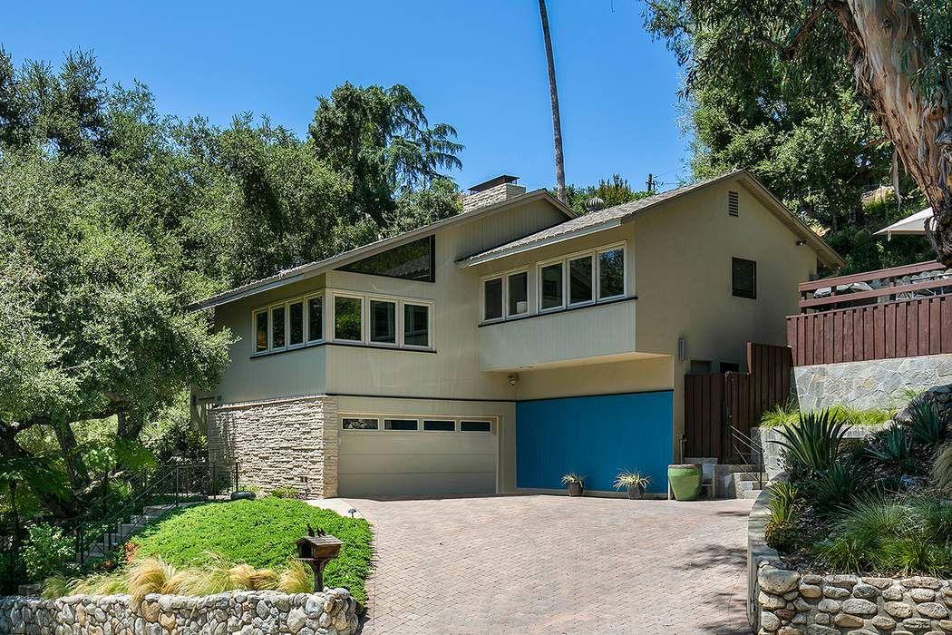 655 Busch Garden Drive Pasadena, CA 91105