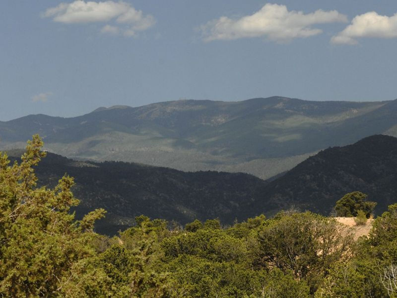 Lot 1 Tesuque Ridge Ranch