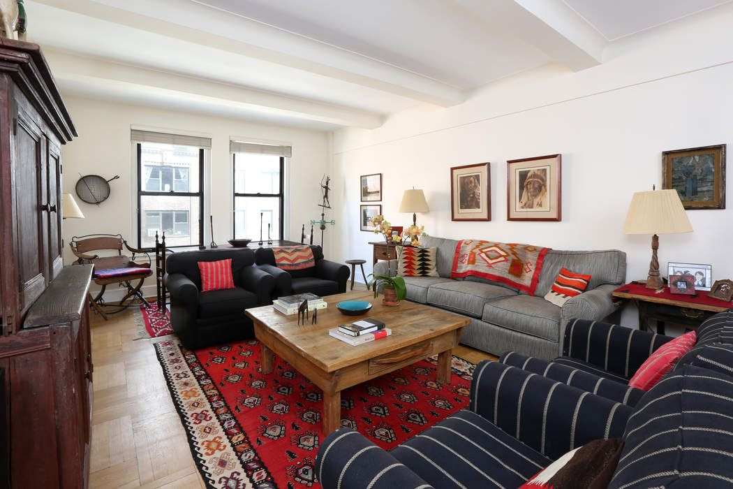 30 Beekman Place Apt 8c New York Ny 10022 Sotheby S