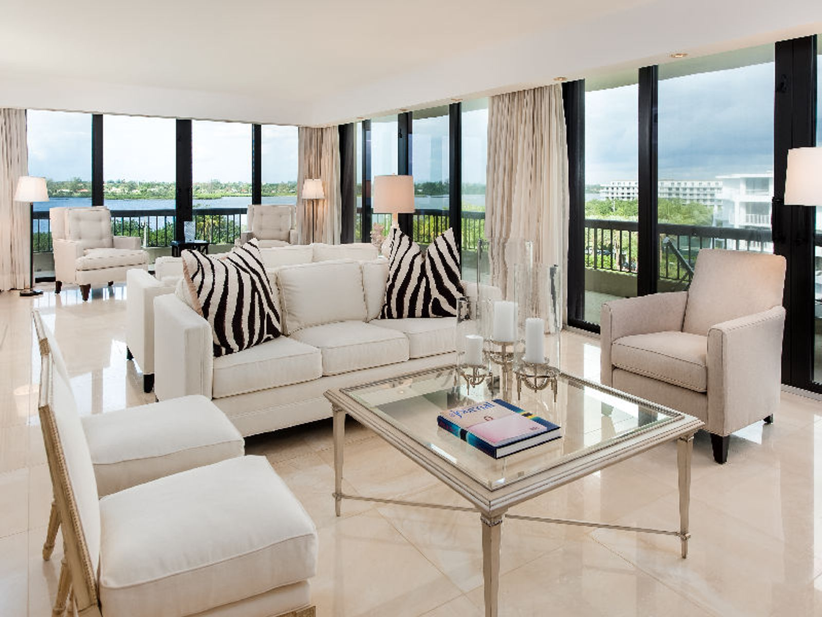 Sunrise to Sunset, Palm Beach FL Condominium - Palm Beach Real Estate