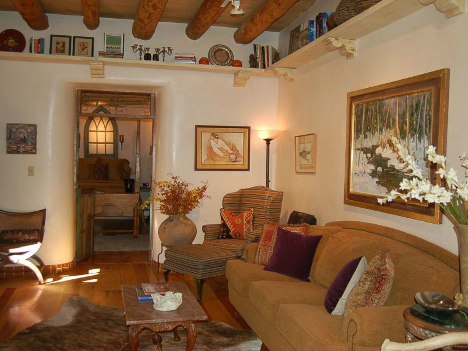 447 Cerrillos Road, Santa Fe NM Condominium - Santa Fe Real Estate