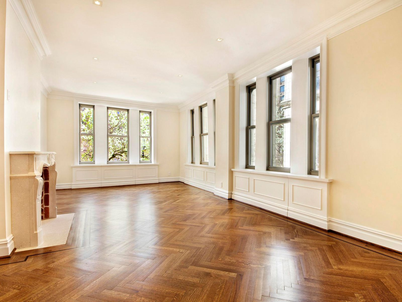 36 Gramercy Park East, New York NY Condominium - New York City Real Estate
