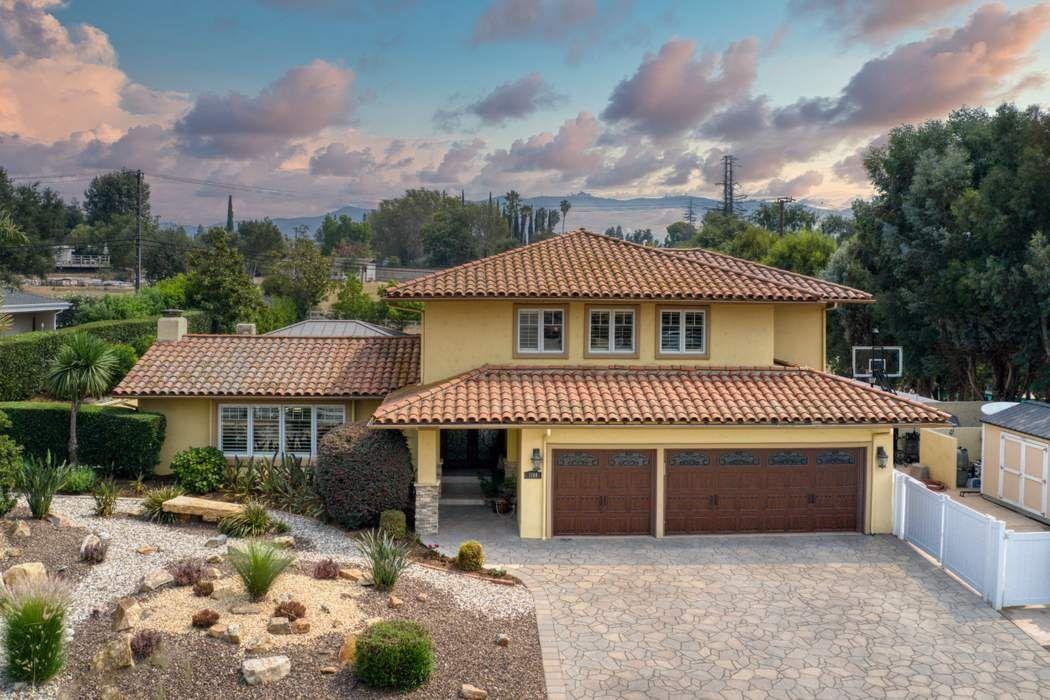 1108 Camino Dos Rios Thousand Oaks, CA 91360