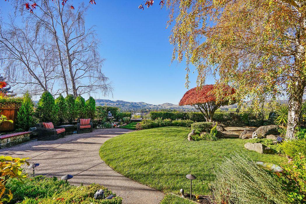 168 Canyon Lakes Way San Ramon, CA 94582