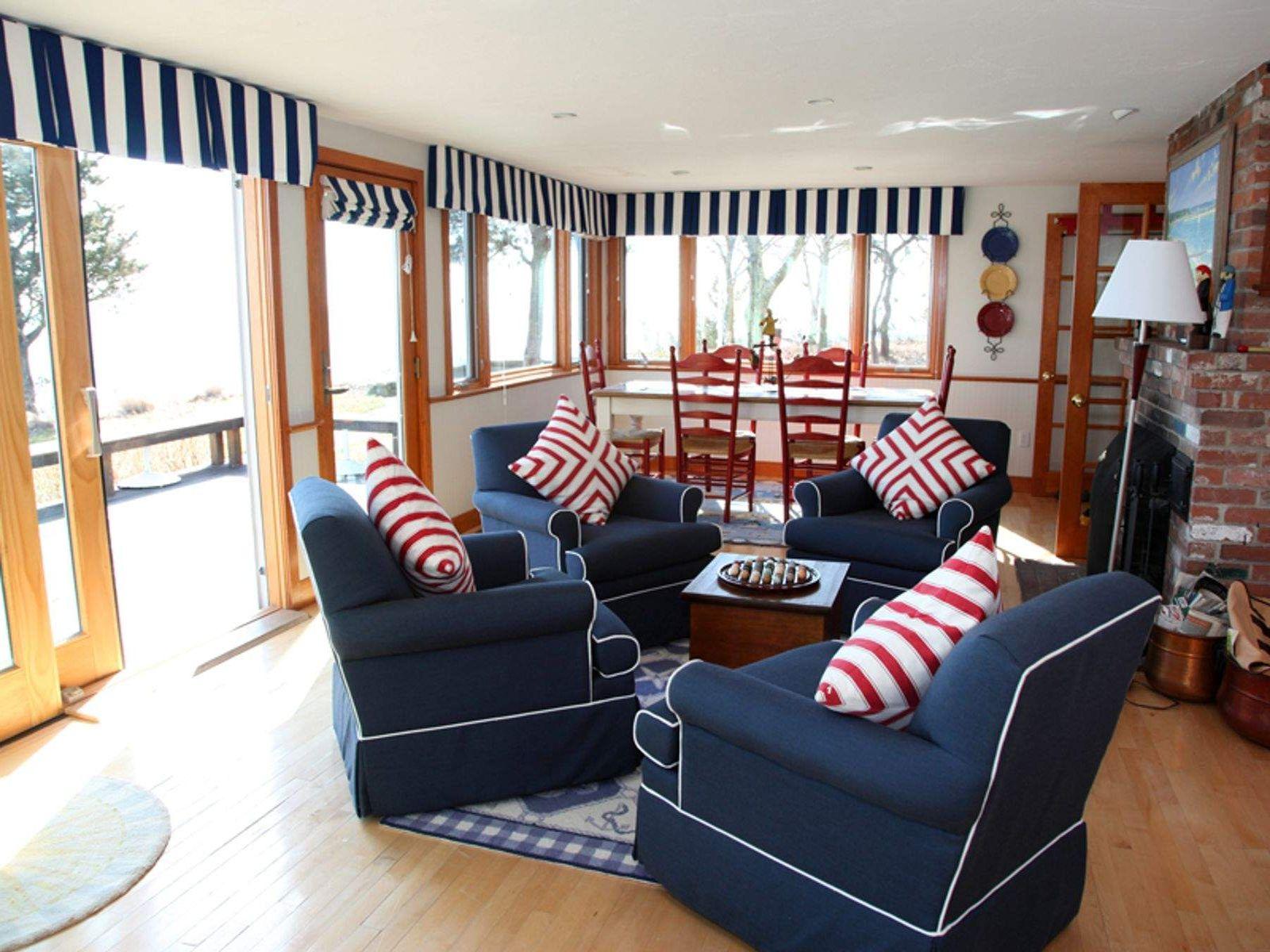 Spectacular Cape Cod Beach House