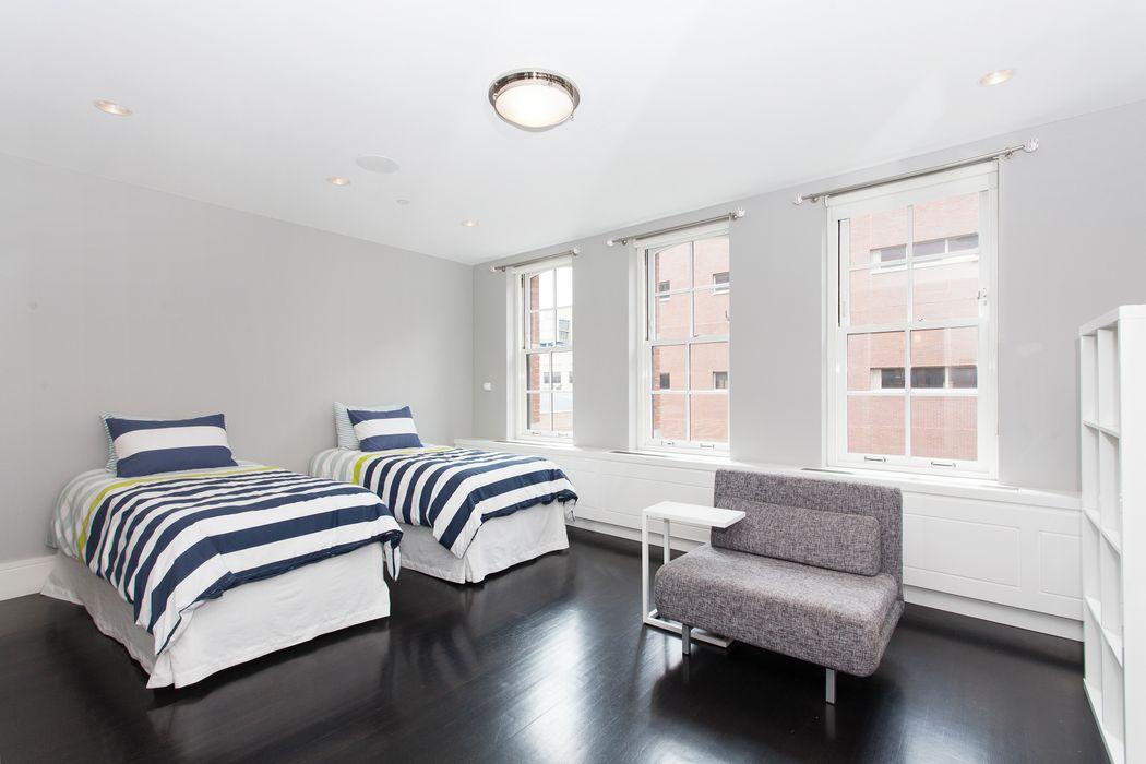 43 Clarkson Street New York, NY 10014