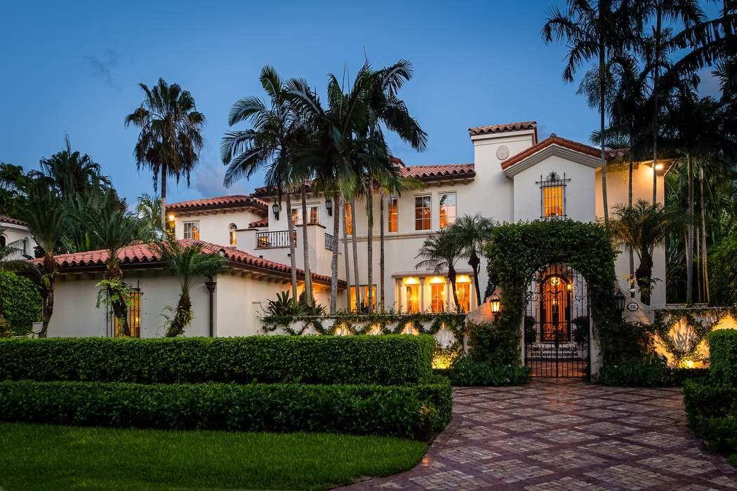 Elegant Mediterranean  Palm Beach, FL 33480