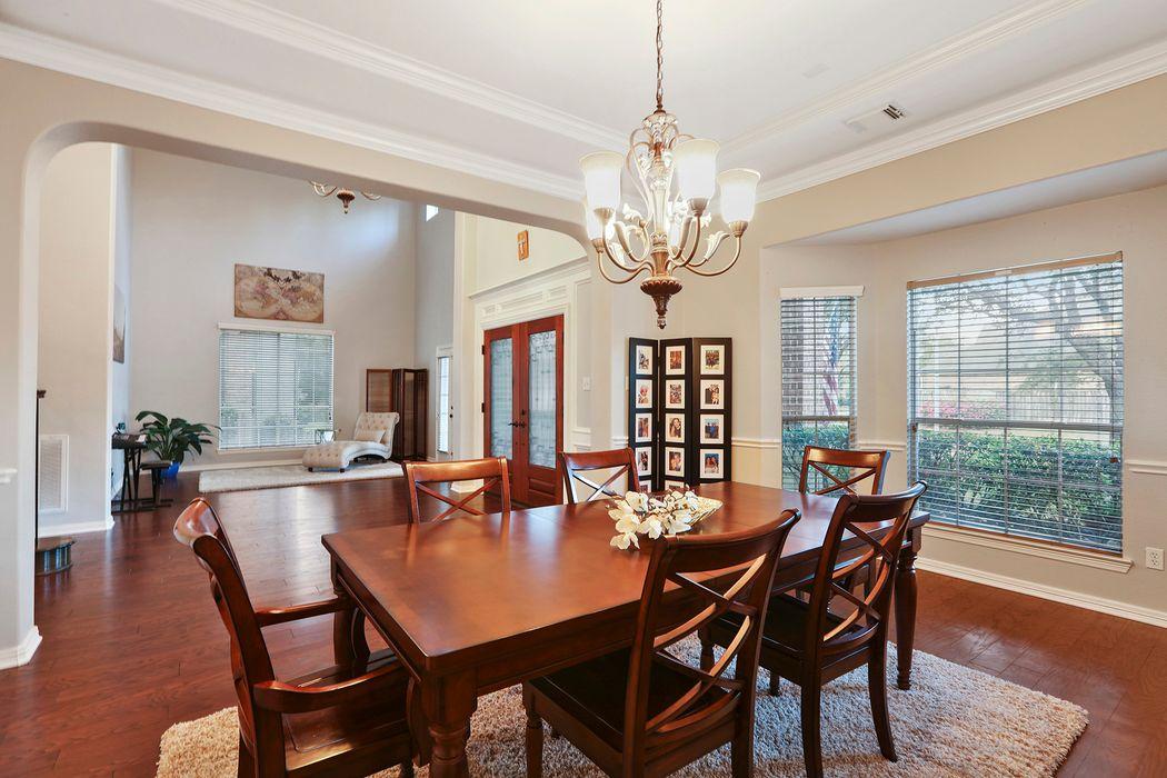14206 Grand Manor Lane Humble, TX 77396