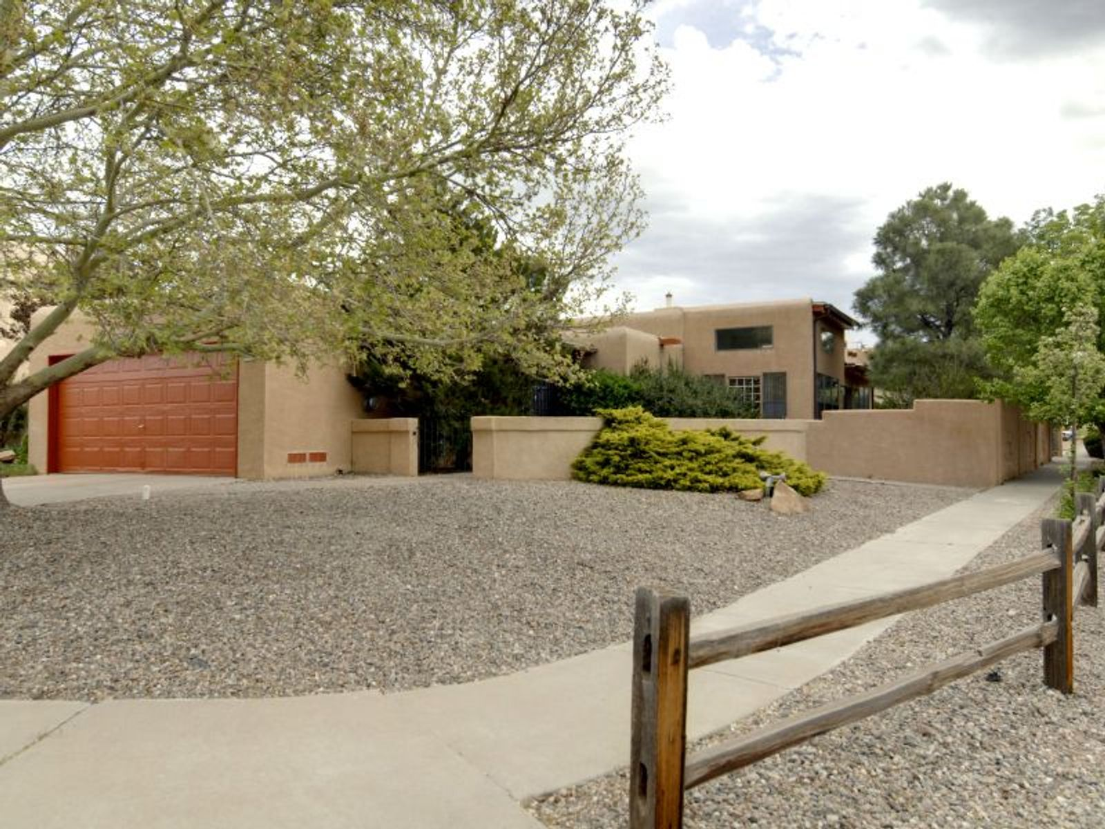 2953  Calle de Ovejas, Santa Fe NM Single Family Home - Santa Fe Real Estate