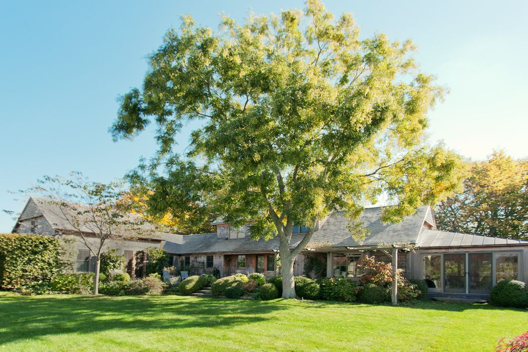 Sagaponack South On 6 Acres with Views