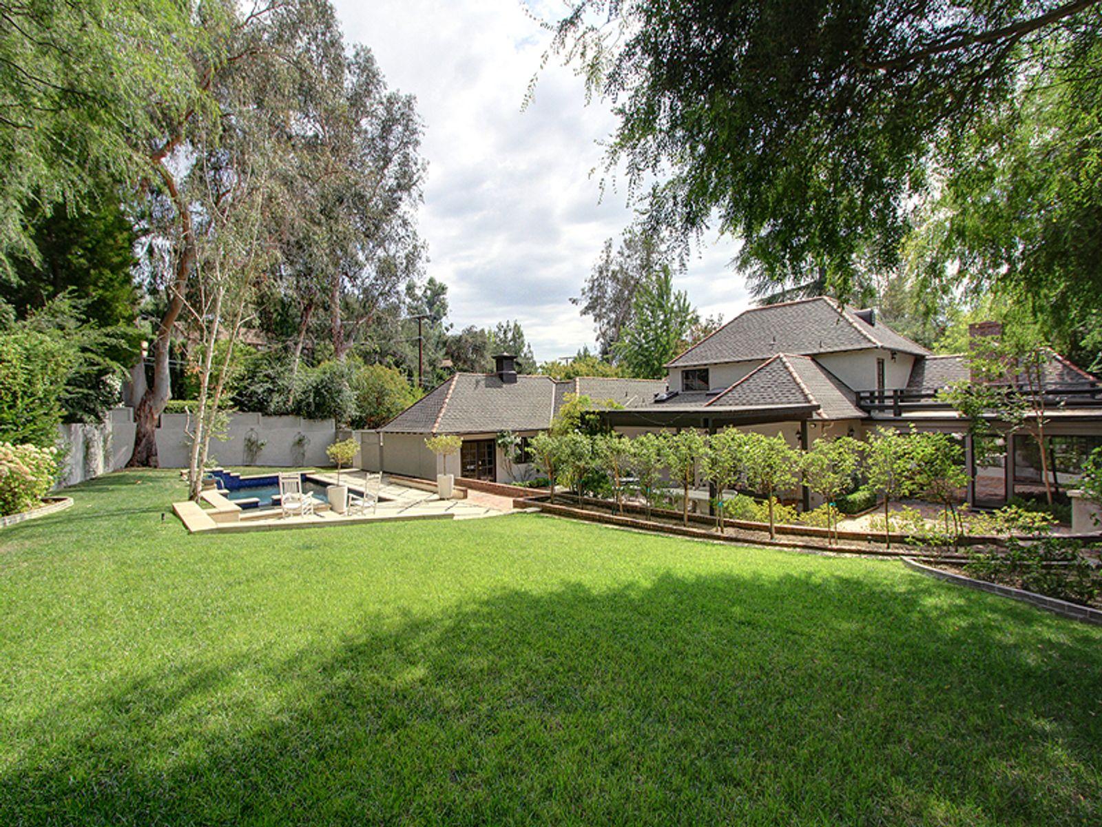 Gated San Rafael Estate