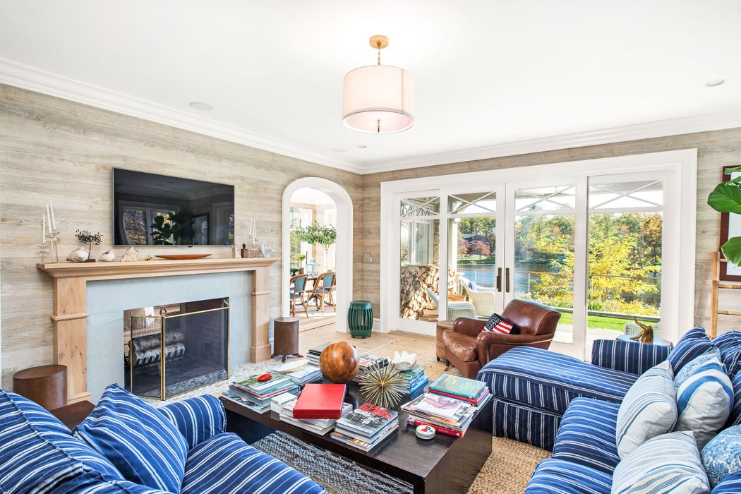 190 Clapboard Ridge Road Greenwich, CT 06830