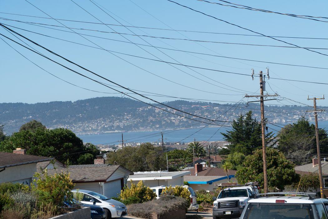 2005 Paralta Avenue Seaside, CA 93955