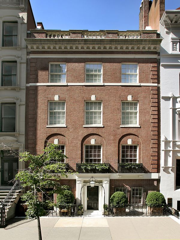 16 East 69th Street, #TOWNHOUSE