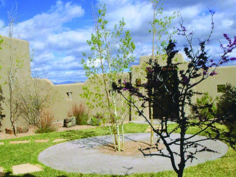 2 Silver Mesa Circle