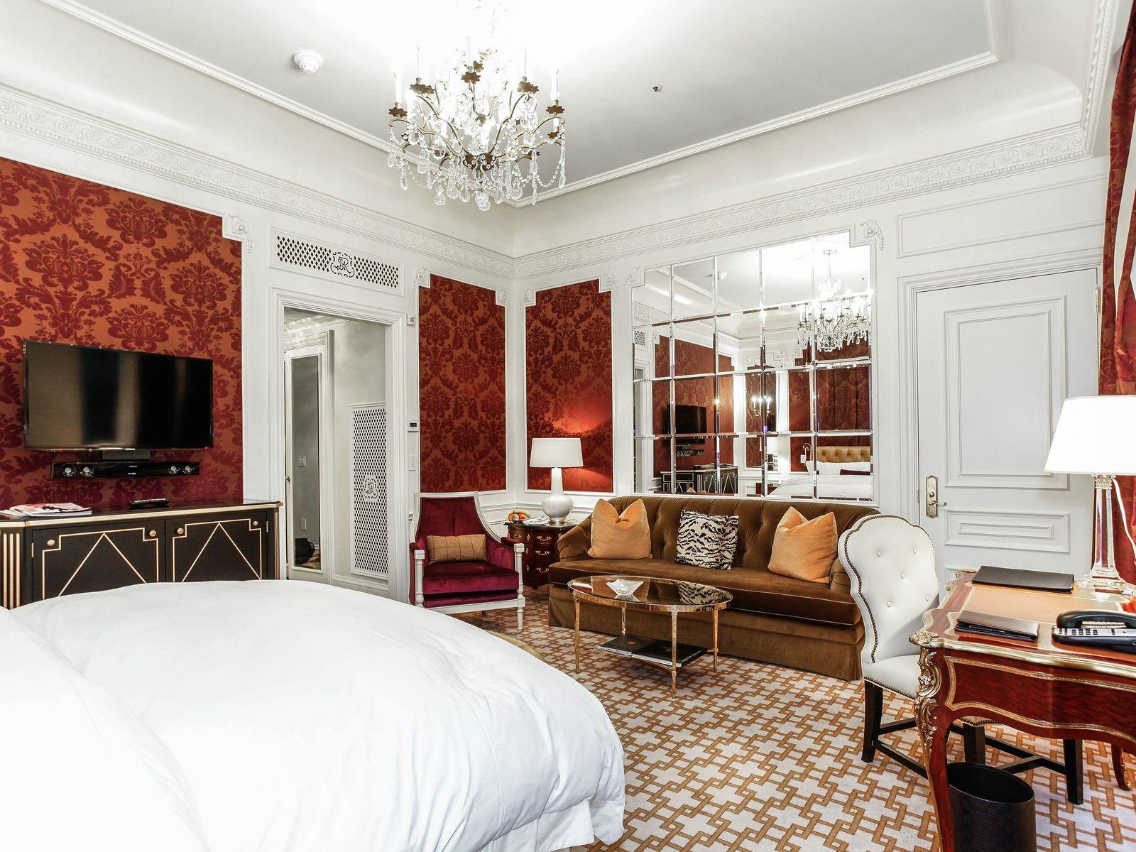 St. Regis Residence Club