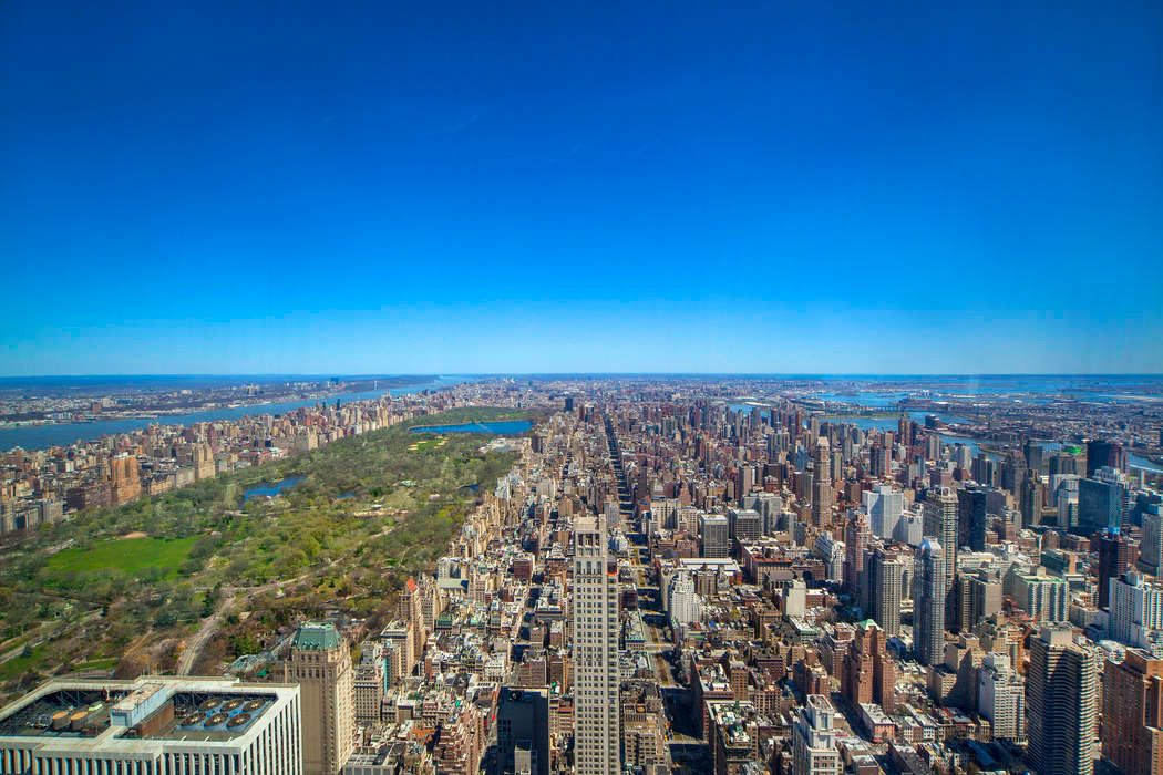 432 Park Avenue New York, NY 10022