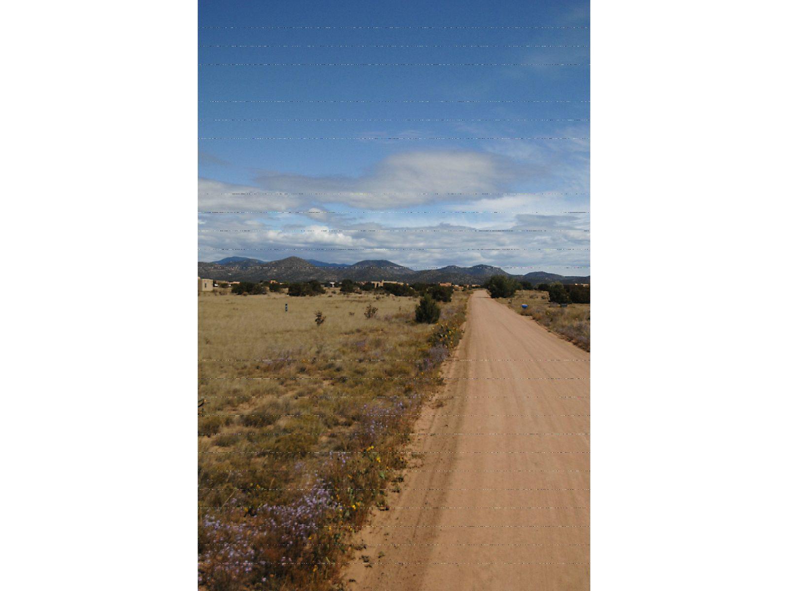 Encantado Road