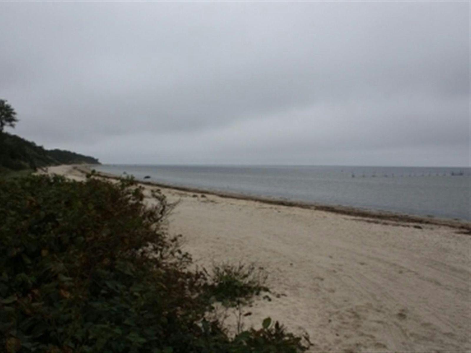 Sammy's Beach is Minutes Away