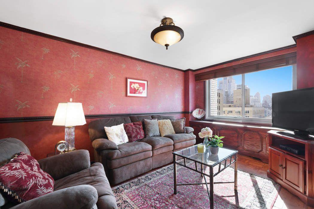 401 East 86th Street, Apt 16C/17CD New York, NY 10028 | Sotheby\'s ...