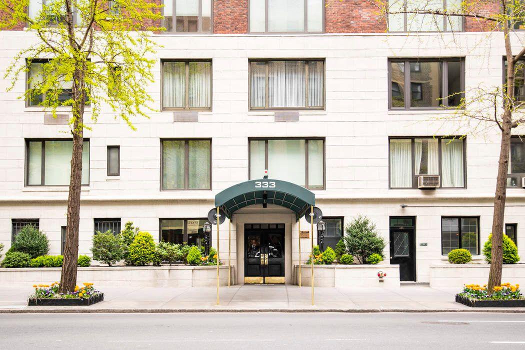 333 East 57th Street New York, NY 10022