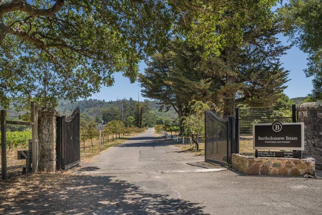 1580 Castle Rd Sonoma, CA 95476