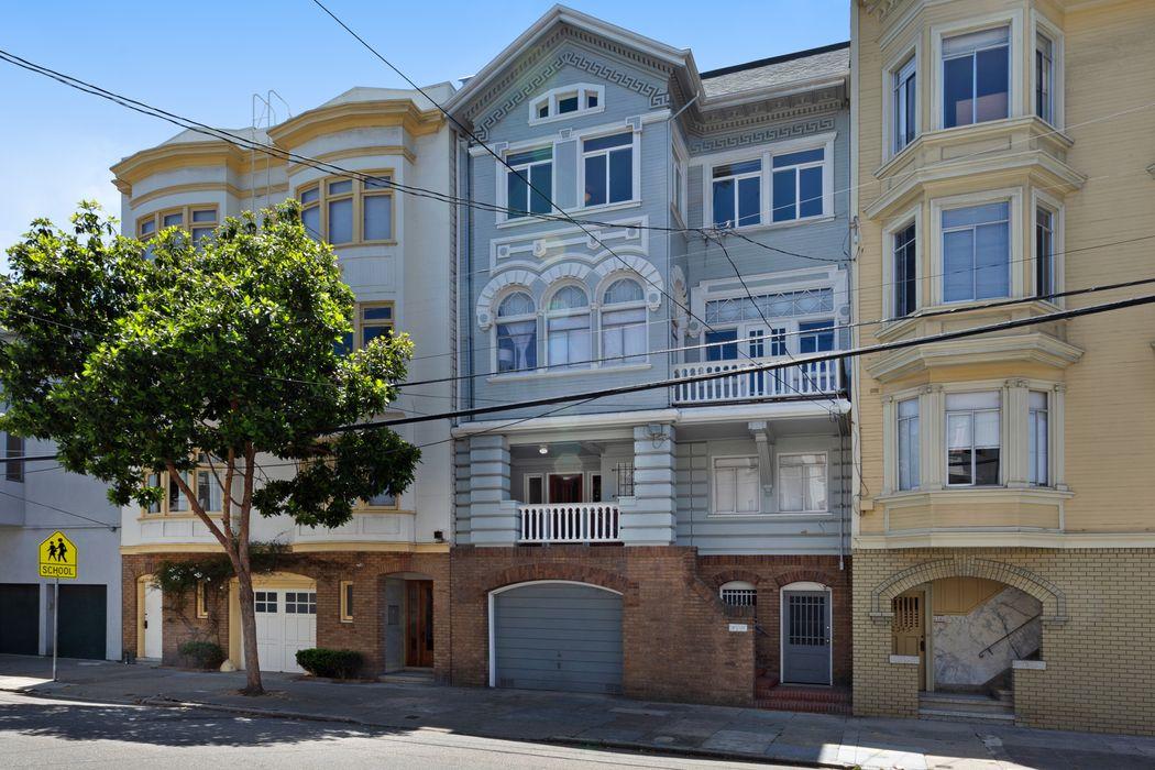 2339 Jones St San Francisco, CA 94133