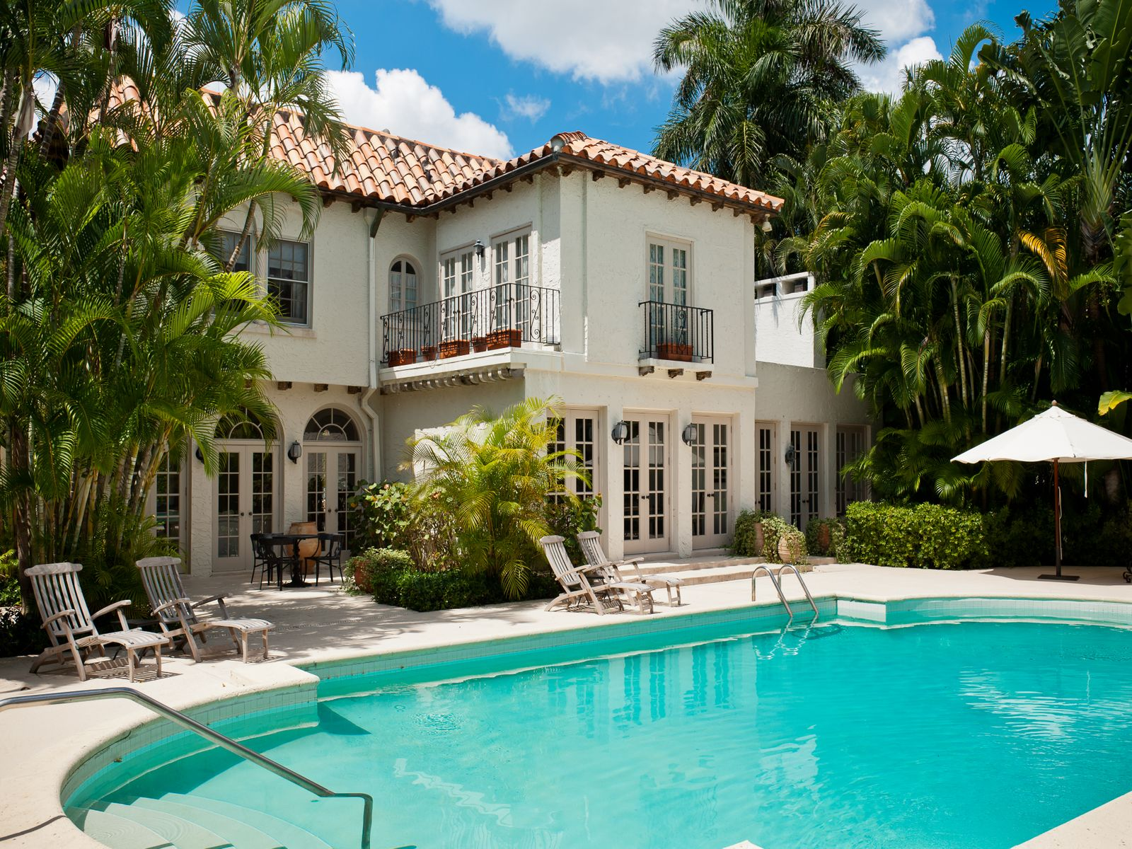Clarke Avenue Charm, Palm Beach FL Single Family Home - Palm Beach Real Estate