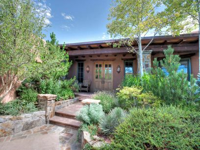 47 Violet Circle, Santa Fe NM Single Family Home - Santa Fe Real Estate