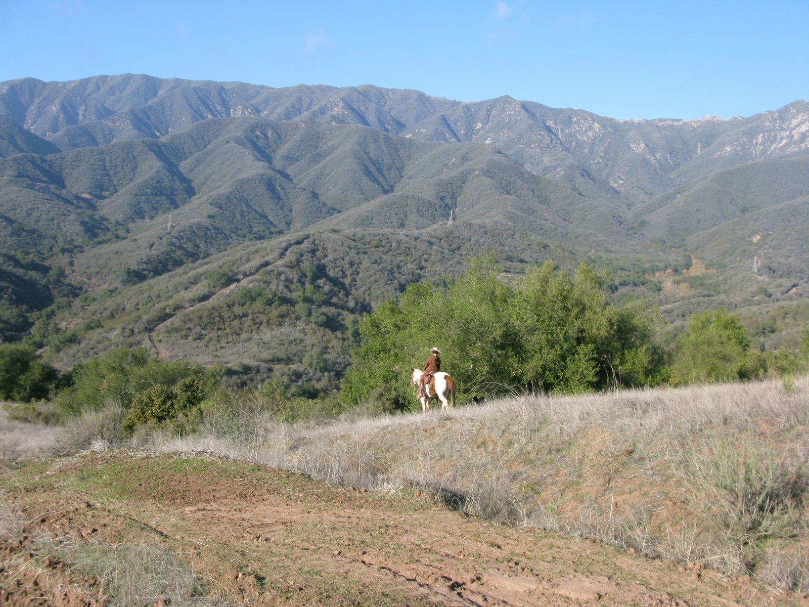 Rancho Monte Alegre Lot 18