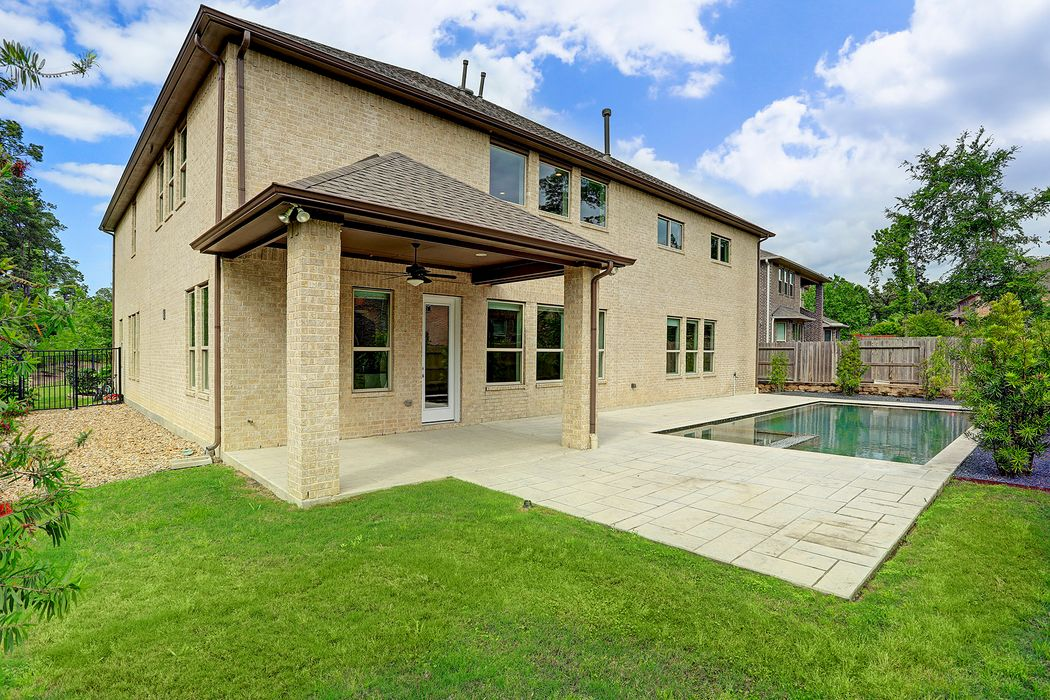 2627 Meadowlark Hills Court Spring, TX 77389
