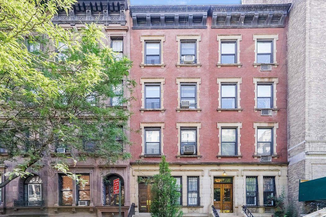 53 West 82nd Street Apt 2 New York Ny 10024 Sotheby S