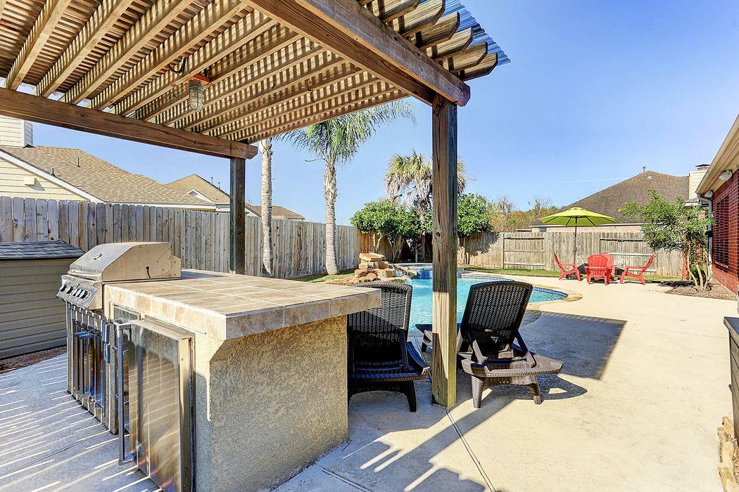 3707 Cat Springs Lane Missouri City, TX 77459