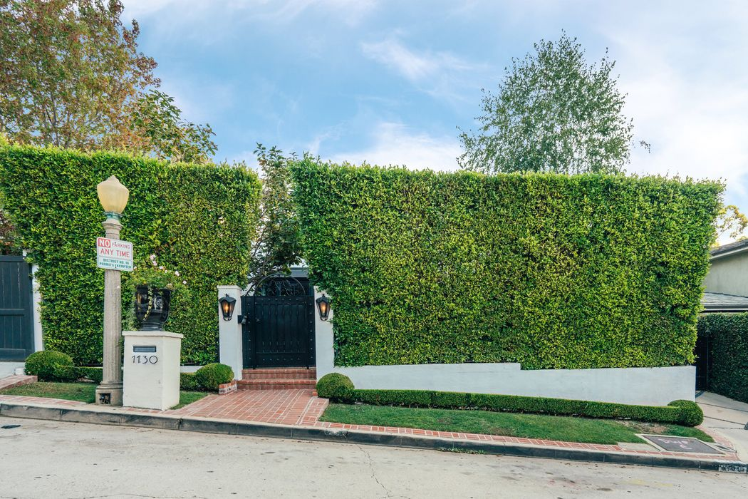 1130 Sierra Alta Way Los Angeles, CA 90069