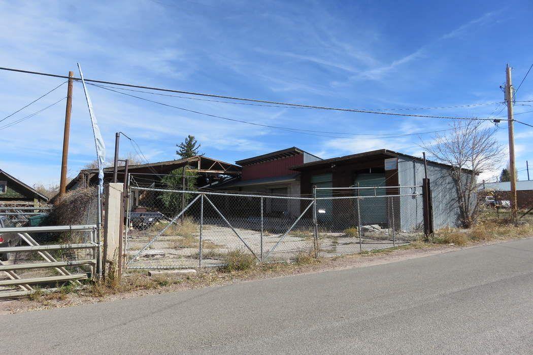 28 County Road 75 Truchas, NM 87578
