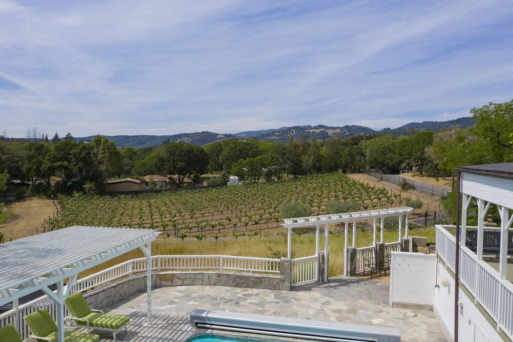3725 Wood Valley Rd Sonoma, CA 95476