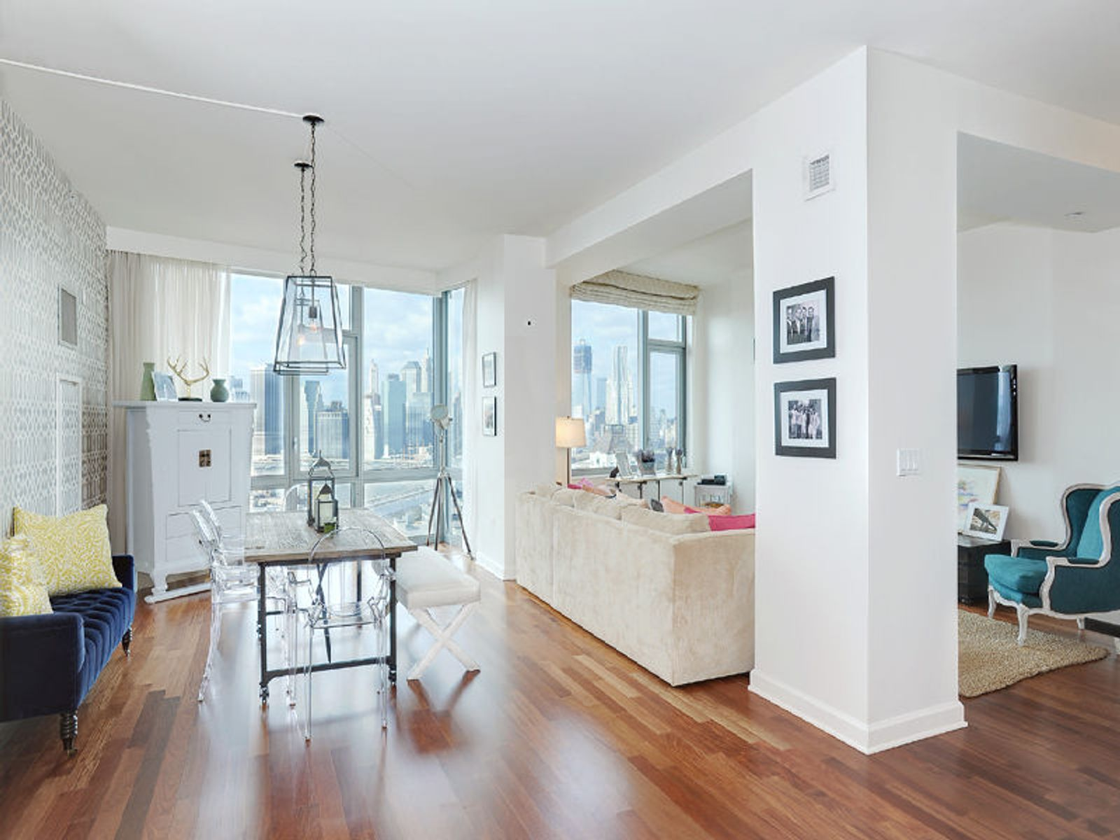 Outstanding Sunsets, Brooklyn NY Condominium - New York City Real Estate