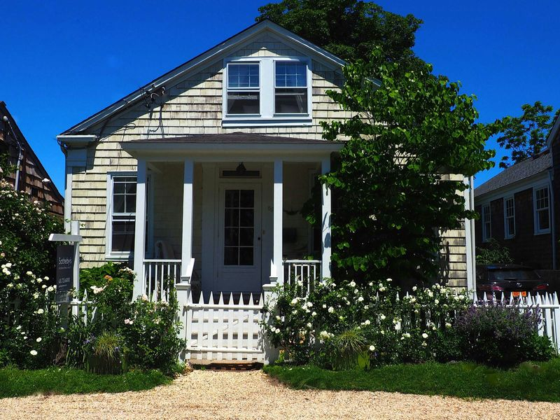 Village Living, Convenience and Charm