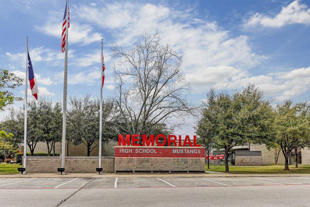 1168 Mosaico Lane Houston, TX 77055