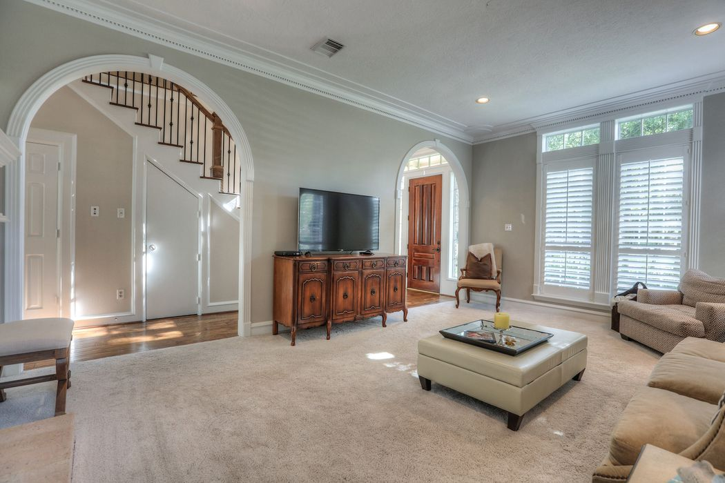 91 Tree Crest Circle The Woodlands, TX 77381