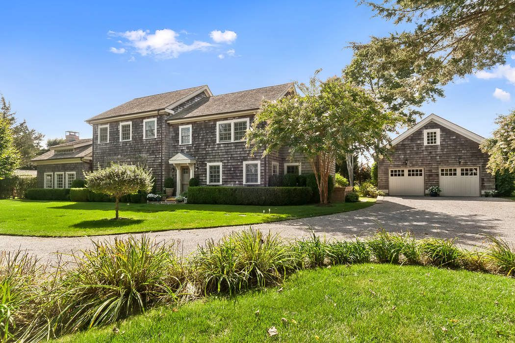 Bridgehampton Country Charm