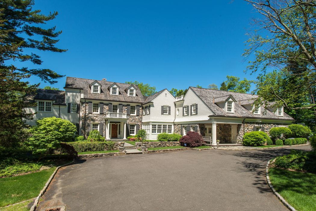 11 Brynwood Lane Greenwich, CT 06831