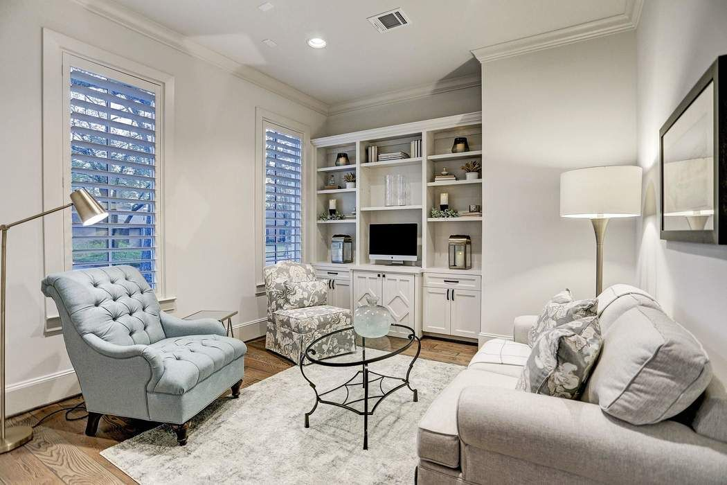 10002 Valley Forge Drive Houston, TX 77042
