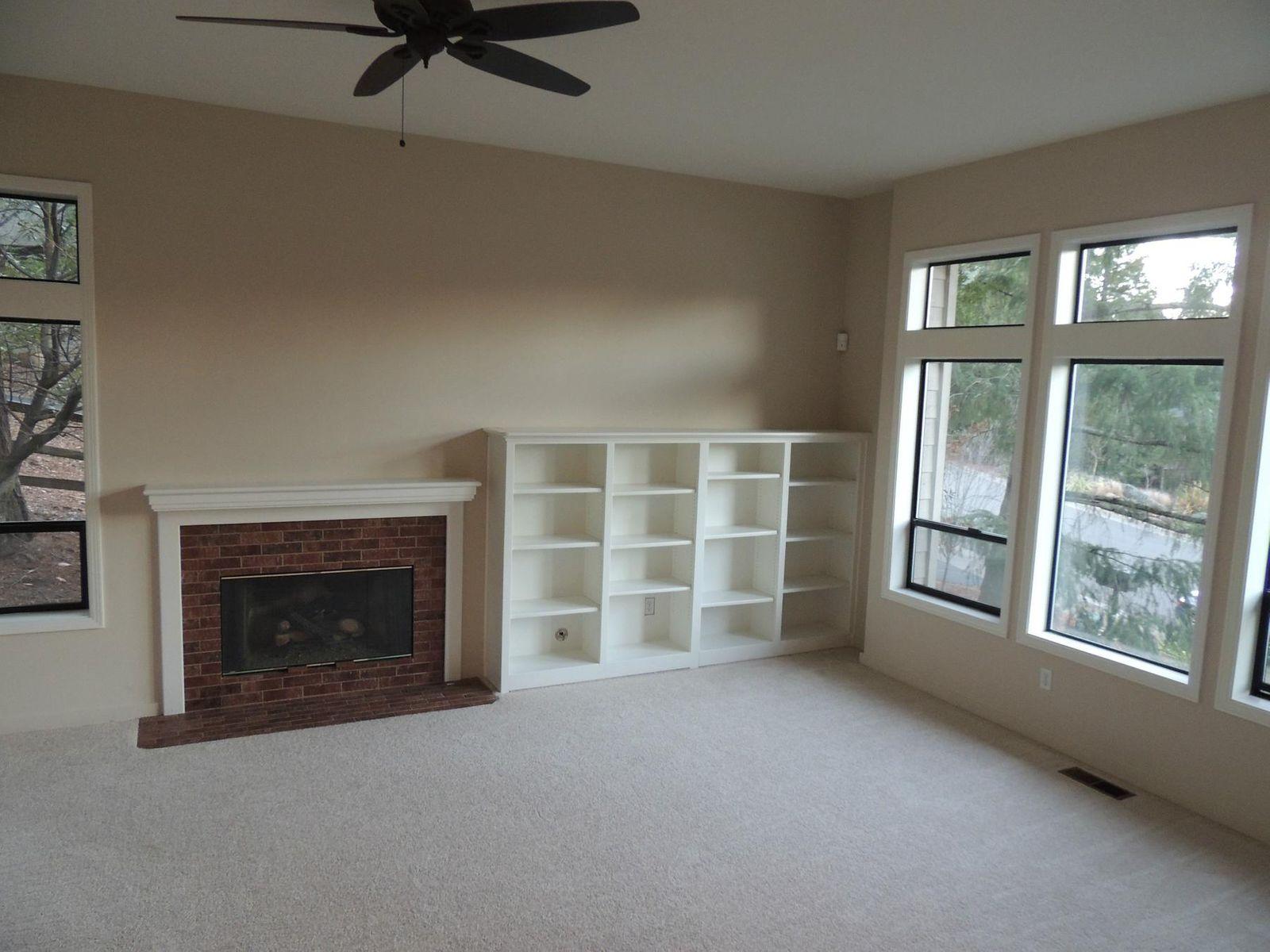 Stylish Split Level Custom Home