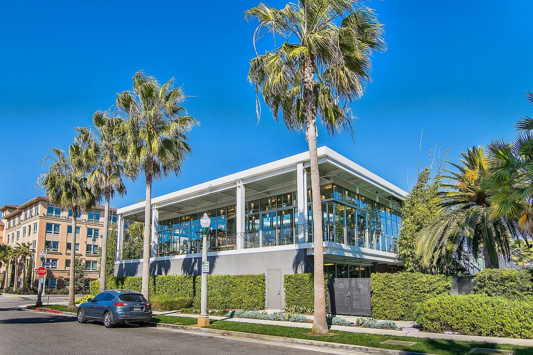 5721 South Crescent Park Playa Vista, CA 90094