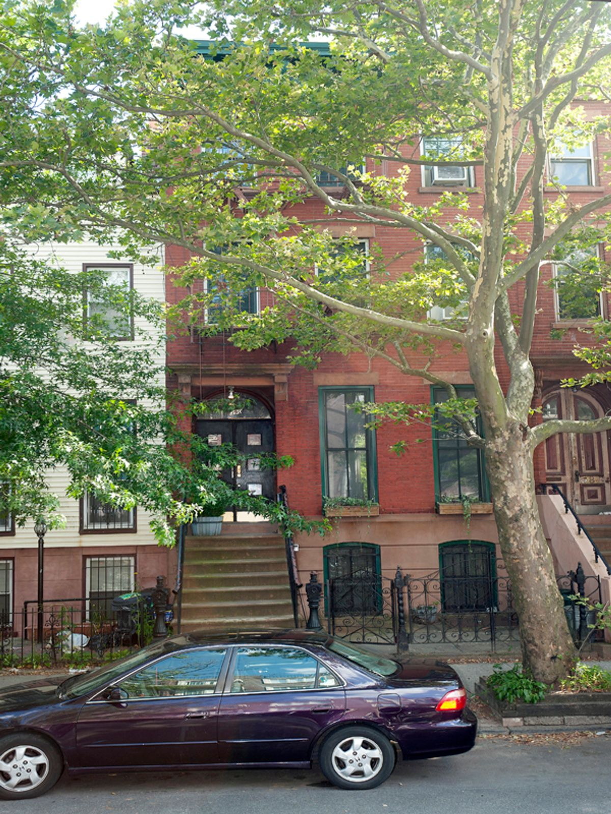 390 Dean Street, Brooklyn NY Townhouse - New York City Real Estate